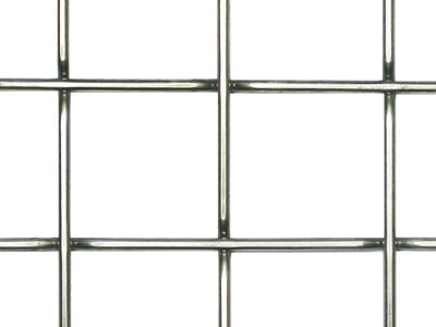 Brocklebank 50/50 Pre-crimped Wire Mesh