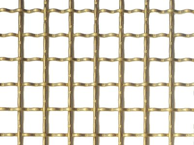 churchill- woven wire mesh