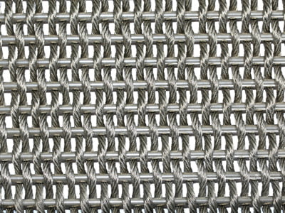 Langton Cable Wire Mesh