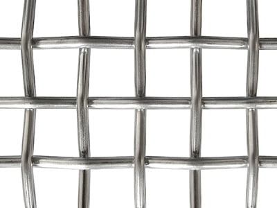 nelson-164 woven wire mesh