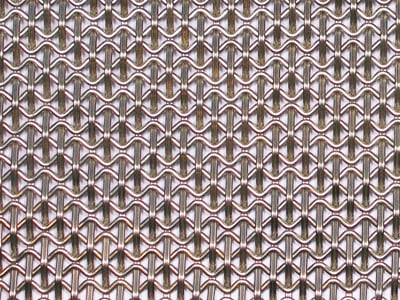 St James Traditional Pre-crimped Wire Mesh
