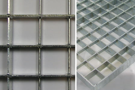 Viking SP Metal Mesh