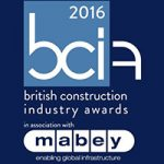 British Construction Industry Awards 2016 Winner: Major Building Project of the Year (over £50m)