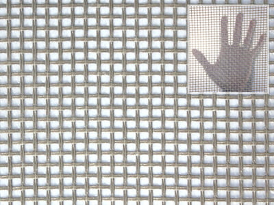 Cromarty Laminate Tension Fabric Mesh